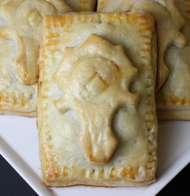 World of Warcraft Meat Pies