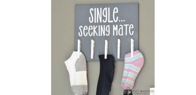 Single Seeking Mate