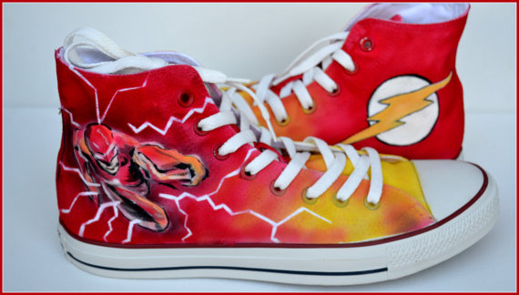 painted-flash-shoes