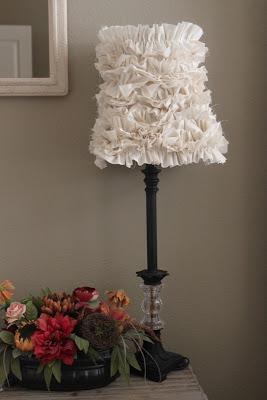 frilled-ruffled-lamp-shade