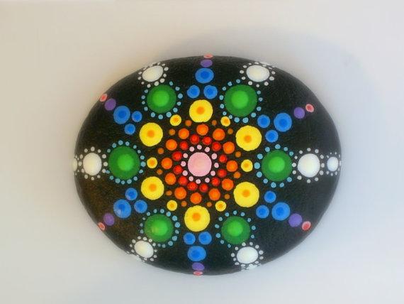 mandala-stones-bohemian-dot-art