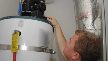 Hot Water Installation and Repair Services