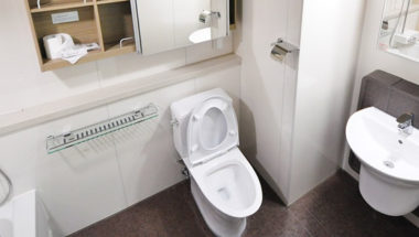 Toilet Repairs in The Woodlands TX