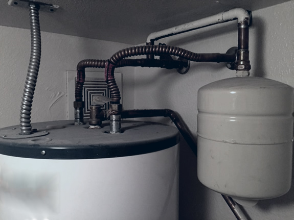 Water Heater Services in Spring TX