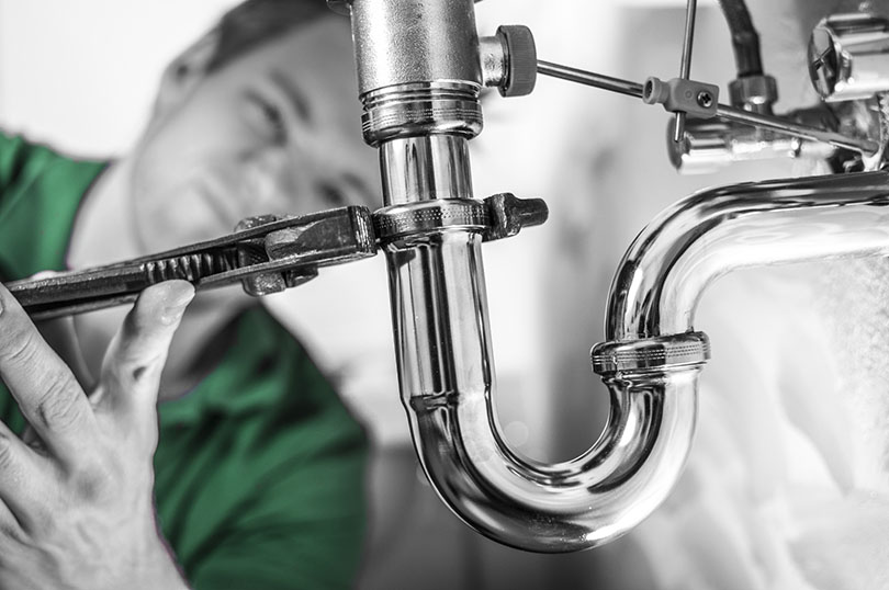 Trusted Plumbing Company in Montgomery County TX
