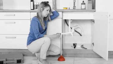 How to avoid a holiday plumbing Catastrophe The Woodlands TX