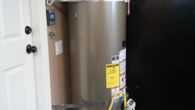 New-Water-Heater-Installation-in-Spring-TX