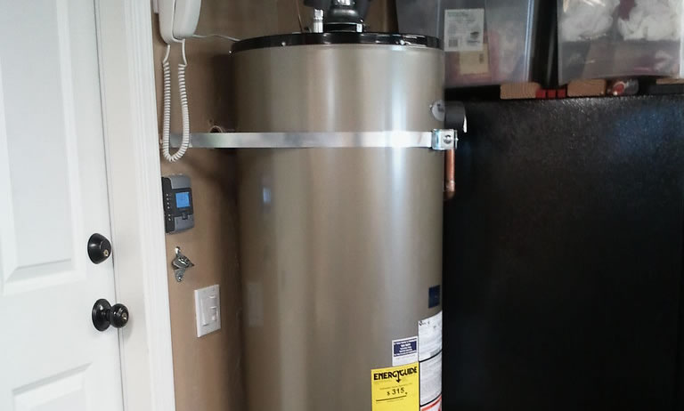 Water Heater Installation Experts in The Woodlands TX
