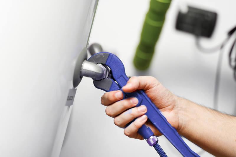 Water Heater Installation Cypress TX