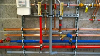 What Is The Safest Plumbing Pipe