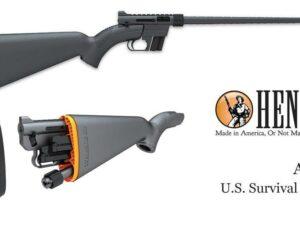 Henry U.S. Survival  rifle AR-7 (BLACK)
