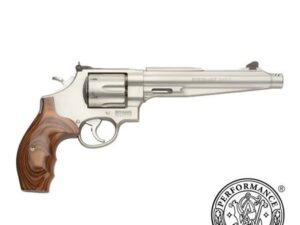 Smith and Wesson Performance centre model 629