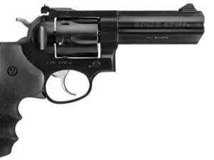 "Ruger GP-100 4.2"" Barrel Blued (GP-141)"
