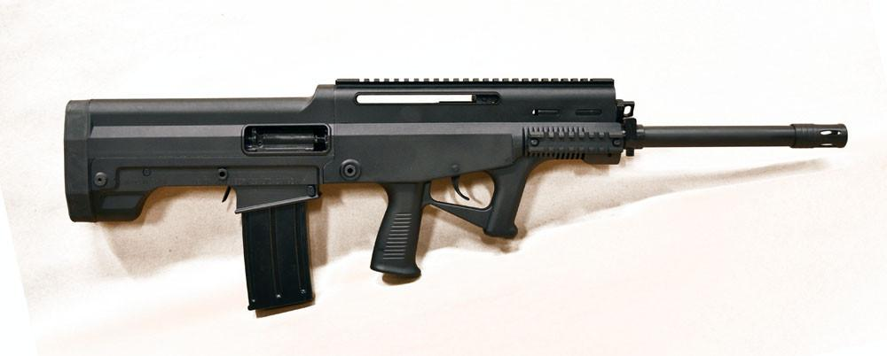 LA-K12 PUMA Semi-automatic Shotgun