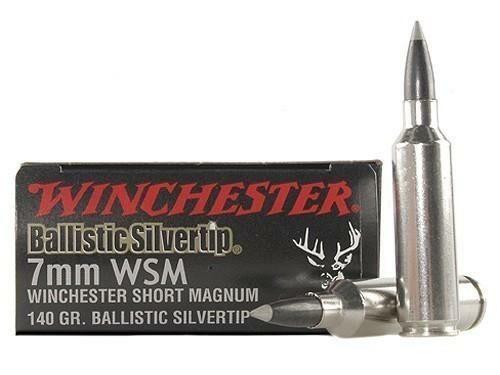 Winchester Supreme Ballistic Silvertip 7mm WSM (20)