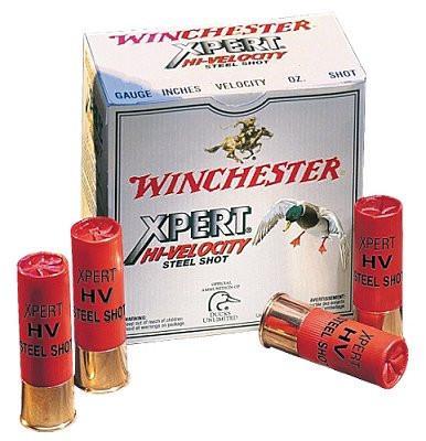 """Winchester Xpert 12 Gauge 3"""" 1400 FPS 1 1/4 Oz. BB (25 Shells)"""