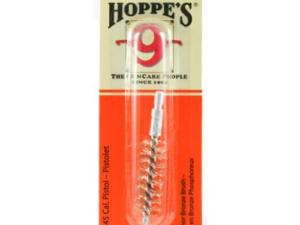 Hoppe's .45 Caliber Pistol Bore Brush