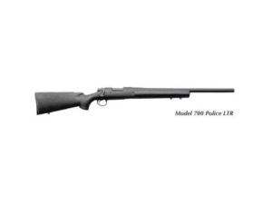 Remington 700 LTR (light tactical rifle) .223