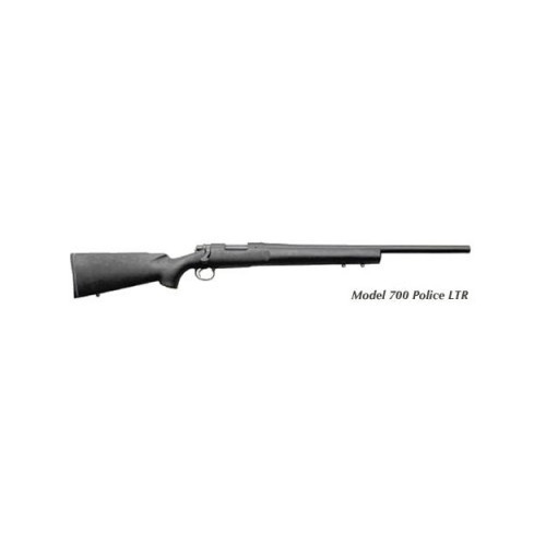 Remington 700 LTR (light tactical rifle) .223