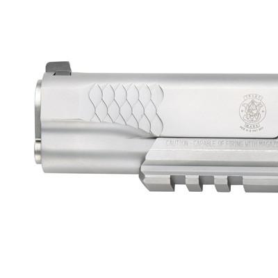 Smith & Wesson E Series 1911 .45 ACP Stainless