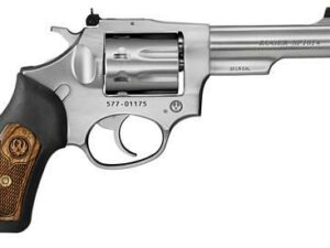 Ruger SP101 double action revolver .22 LR (KSP242)
