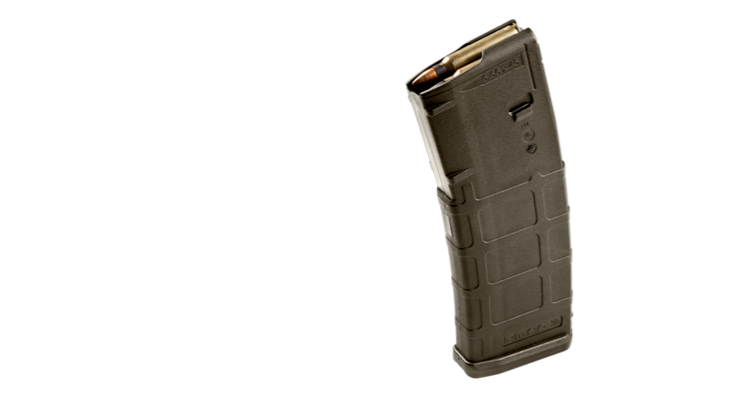 PMAG 30/5 AR/M4 GEN M2, 5.56x45 Magazine