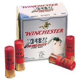 """Winchester Xpert 12 Gauge 3"""" 1550 FPS 1 1/8 Oz. #3 Shot (25 Shells)"""