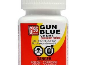 G96 Gun Blue Creme