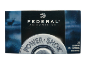 Federal .30-30 Win 150gr (200 Rounds)