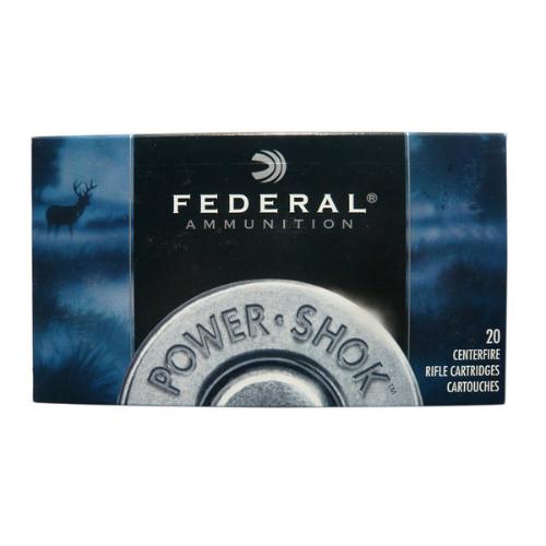 Federal .30-06 Springfield 150 gr SP