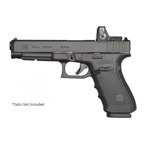 Glock 41 Modular Optic System Gen 4