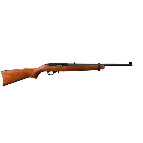 Ruger 10/22  wood stock.