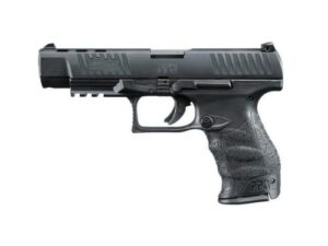 "Walther PPQ M2 5"" 9 mm x 19"