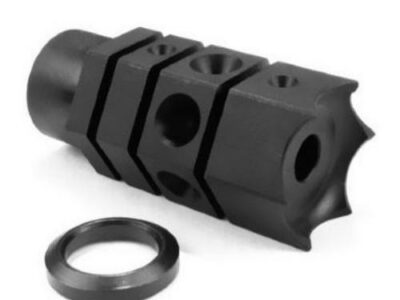 Phase 5 Muzzle Break 5SP