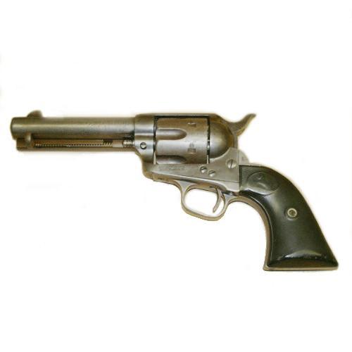Used Original Colt Frontier