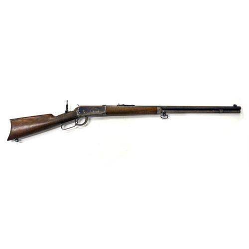 Used Winchester 1894 (30 WCF)