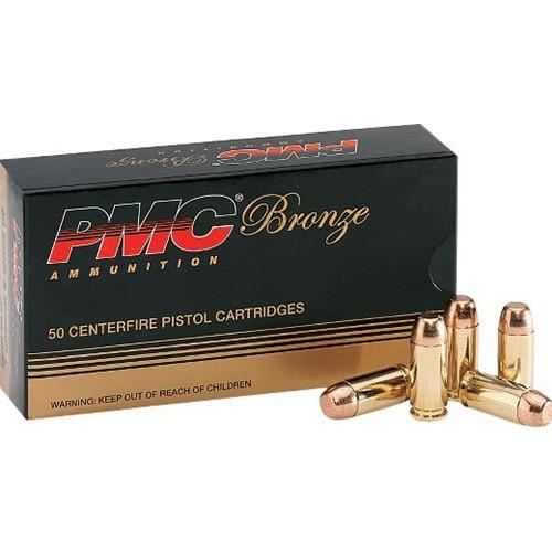 1000 Rnd Case of PMC .45 ACP 230 Gr FMJ