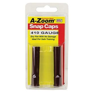 A zoom precision snap caps 410 GA