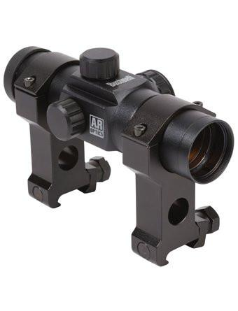Bushnell 1X28 tactical red dot scope AR Optic