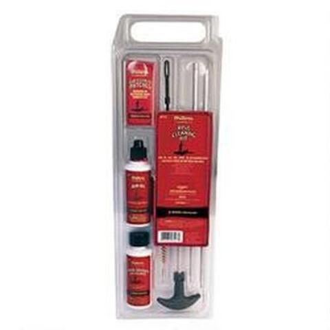 Outers Cleaning Kit (.22 Rifle)