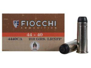 Fiocchi 44-40