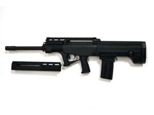 Aluminium upgrade Flat Top Upper Receiver for LA-K12 Puma