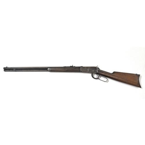 Used Winchester 1894 - 38-55 Cal.
