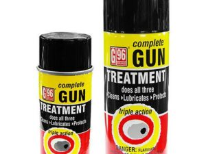 G96 Gun Treatment (12oz)