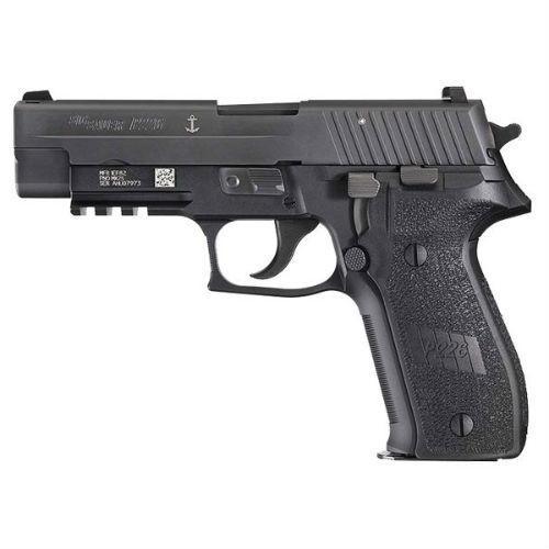 Sig P226 Tactical Operations 9mm