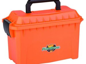 "Flambeau 11"" Marine Dy Box, Orange"