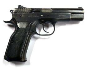 Surplus BUL Storm Pistol
