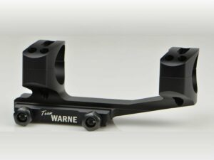 Warne X-Skel Gen II Scope Mount 1inch