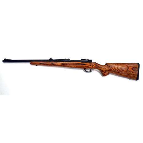 Used Custom in-line .50cal Muzzle Loader