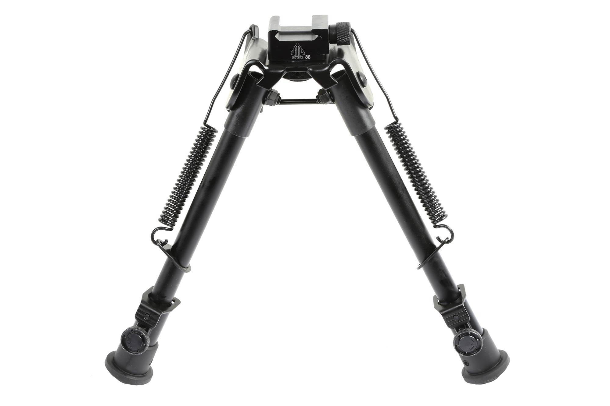 """Champion  Adjustable Bipod  w/ Cant 13.5"""" to 23"""" Black"""